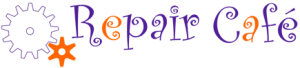 The Repair Café logo from repaircafe.nl
